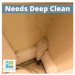 needs deep clean, britlin cleaning, maids in austin texas, cleaners near me, dirty wall, dirty floor